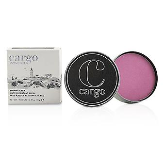 Cargo Swimmables Water Resistant Blush - # Ibiza (Shimmering Hot Pink) 11g/0.37oz