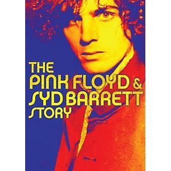 Syd Barrett - importación de USA de Pink Floyd y Syd Barrett Story [DVD]