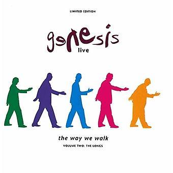 Genesis - Live-Vol. 2-the Way We Walk [CD] Importazione USA