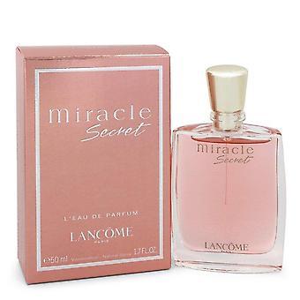 Miracle Secret Eau de parfum spray door Lancome 1,7 oz Eau de parfum spray