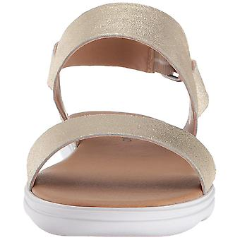 Lucky Brand Womens Madgey Open Toe occasionnels Slide Sandals