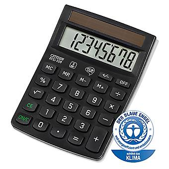 Citizen ECC-210 Eco Komplett 8 Digit Rechner