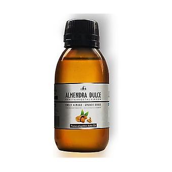 Sweet Almond Refined Vegetable Oil 100 ml