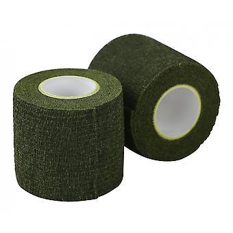 Kombat UK Kombat Stealth Tape (olijf)