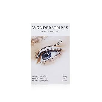 Wonderstripes The Instant Eye Lift Beauty Tapes (large) - 60tapes