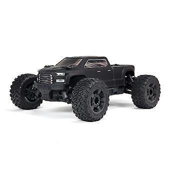 Arrma BIG ROCK 4x4 3S BLX Bezszczotkowy 1:10 4WD MT Czarny