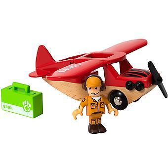 Avião Safari 33963