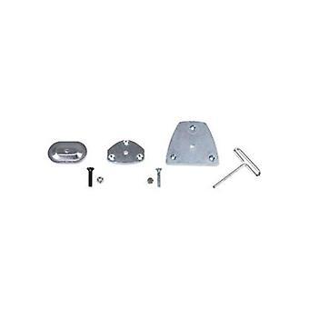 Kit accessoire Ergotron Wft Lx Arm Mount Grommet