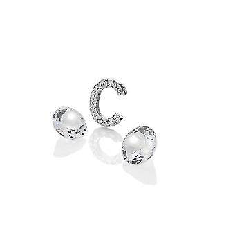 Diamantes calientes Anais Anais Plata de ley C Encanto AC071