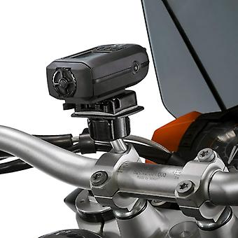 Motorcycle top clamp metal action camera mount kit for drift cameras