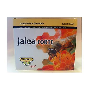 Royal Jelly Forte 16 vials