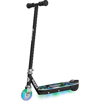 Razor  electric tekno 10.8v lithium-ion black scooter for 8 years +