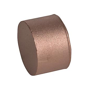 Thor 308C Copper Replacement Face Size A (25mm) THO308C