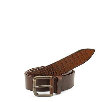 Emporio armani - y4s233ydy0d - men's leather belt