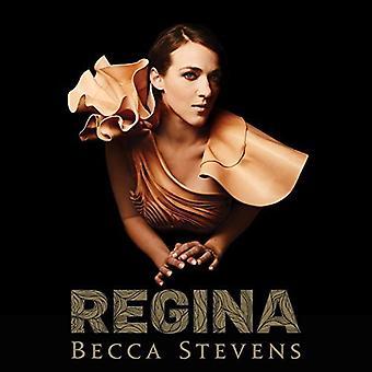 Becca Stevens - Regina [Vinyl] USA import