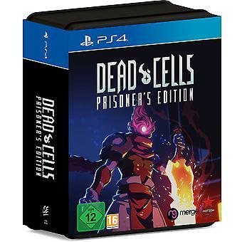 Dead Cells Prisoner's Edition PS4 Game