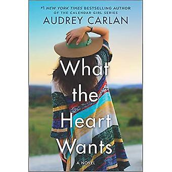 Hvad hjertet ønsker (Wish Series, 1)