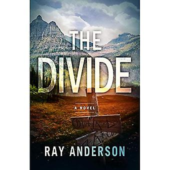 The Divide: An AWOL Thriller Book 3 (An AWOL Thriller)