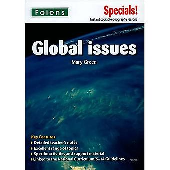 Geography: Global Issues (Secondary Specials!)