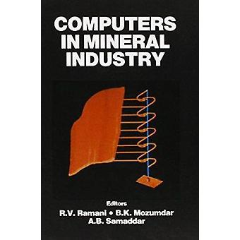 أجهزة الكمبيوتر في صناعة المعادن من قبل R.V. Ramani - B.K. Mozumdar - A.B S.