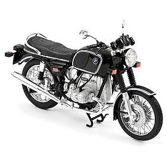 BMW R90/6 (1974) Diecast Model Motorcycle