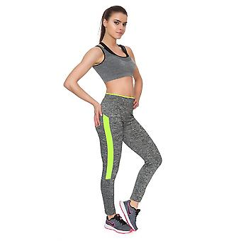 Womens Full Length Wourkout Pants Ds8035
