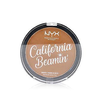 NYX California Beamin' Pronssi - # Sunset Vibes 14g / 0.49oz