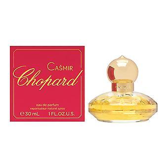 Casmir by chopard for women 1.0 oz eau de parfum spray