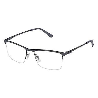 Men'Spectacle frame Police VPL564540530 (ø 54 mm)