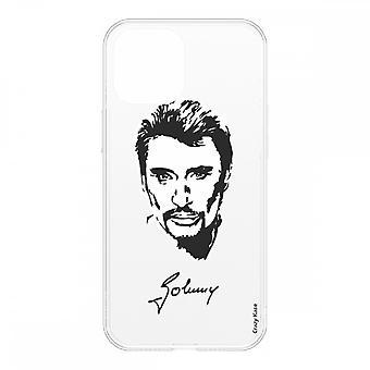 Case For IPhone 12 Mini (5.4) I Soft Silicone, Johnny