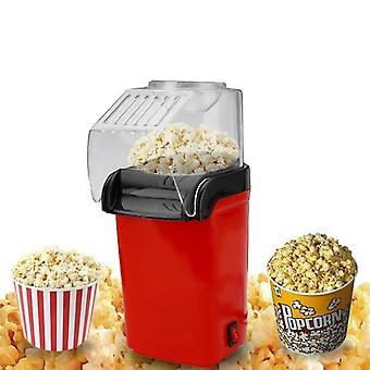220v Elektromos Auto Mini Hot Air Popcorn Maker háztartási