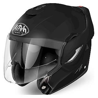 Airoh Rev Flip Helmet - Kolor Matt Black