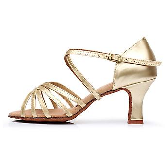 Woman Latin Dance Shoes