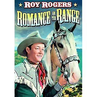 Romance on the Range (1942) [DVD] USA import