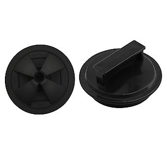 Mount Garbage Disposal Stopper und Splash Guard