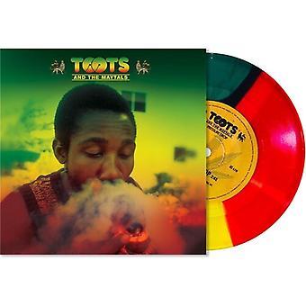 Pressure Drop - The Golden Tracks (Tri-Colored) [Vinyl] USA import