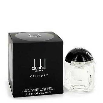 Dunhill Century by Alfred Dunhill Eau de Parfum Spray 2,5 oz (miehet) V728-545380