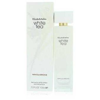 White Tea Vanilla Orchid By Elizabeth Arden Eau De Toilette Spray 3.3 Oz (women) V728-552579