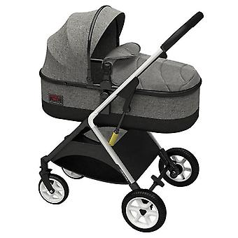 Baby Stroller 2 In 1 Can Sit