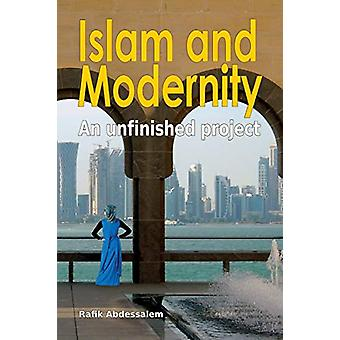 Islam and Modernity - An unfinished project by Rafik Abdessalem - 978