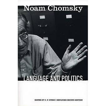 Language & Politics by Noam Chomsky - 9781902593821 Book
