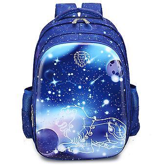 اثني عشر كوكبة المدرسة الابتدائية حقيبة أطفال مضادة للماء حقيبة ظهر