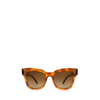 Chimi 07 havana female sunglasses