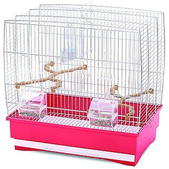 Trixder Jaula Pájaros Irene 2 (Pájaros , Jaulas y pajareras , Jaulas)