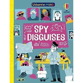 Spy Disguises Usborne Minis