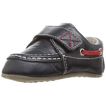 See Kai Run Boys' Milton Navy Sneaker