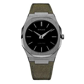 D1 milano watch mimetico d1-utnj05