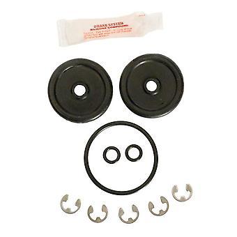 APC APCK1035 прокладка и уплотнительное кольцо Комплект GO-комплект 4