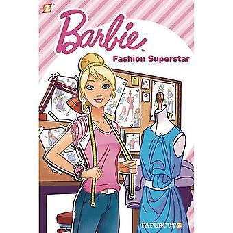 Barbie 1: Mode Superstar Inkover