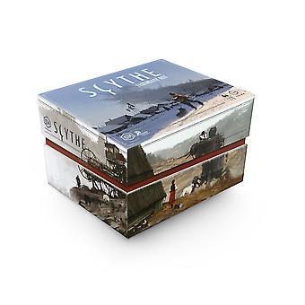 Scythe - The Legendary Box Board Game
